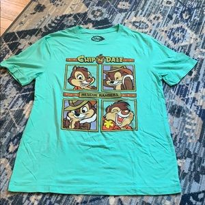 Disney's Chip n Dale Tee